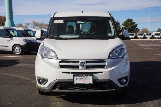 2018 ProMaster City FWD,  Empty Cargo Van #J6J26816 - photo 6