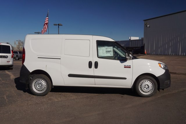 2018 ProMaster City FWD,  Empty Cargo Van #J6K77507 - photo 3