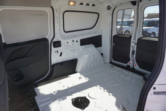2018 ProMaster City FWD,  Empty Cargo Van #J6K91130 - photo 2