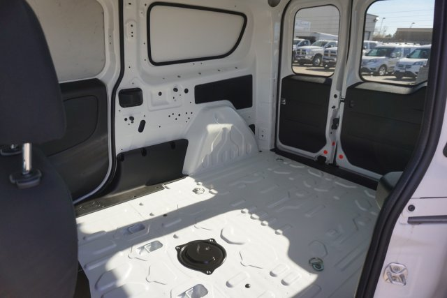 2018 ProMaster City FWD,  Empty Cargo Van #J6K93922 - photo 2