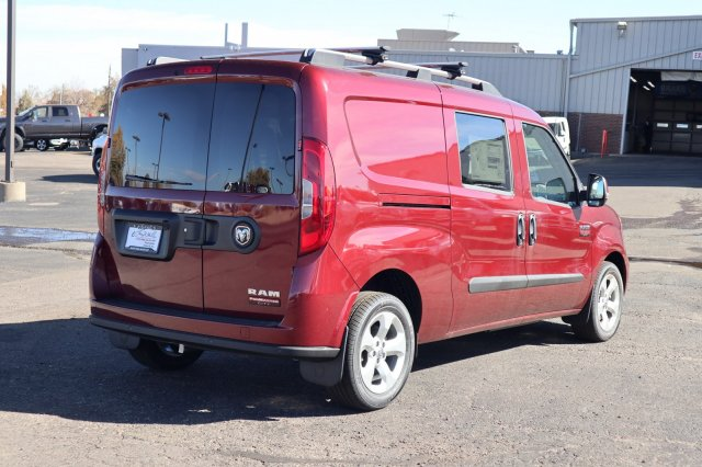 2018 ProMaster City FWD,  Empty Cargo Van #J6L05098 - photo 2