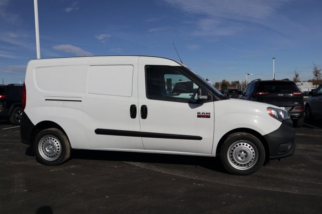 2018 ProMaster City FWD,  Empty Cargo Van #J6L05320 - photo 3