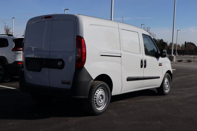 2018 ProMaster City FWD,  Empty Cargo Van #J6L05320 - photo 4