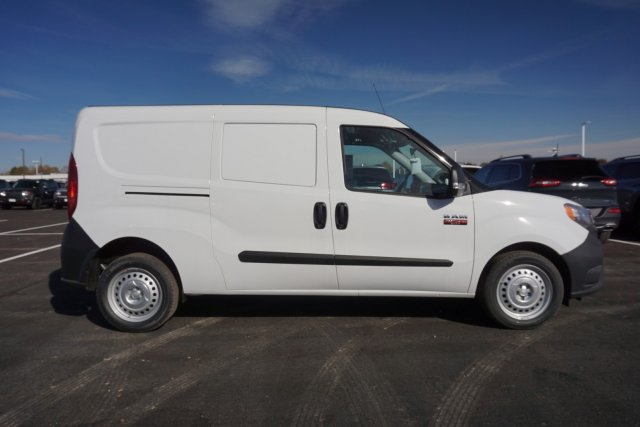 2018 ProMaster City FWD,  Empty Cargo Van #J6L06632 - photo 3