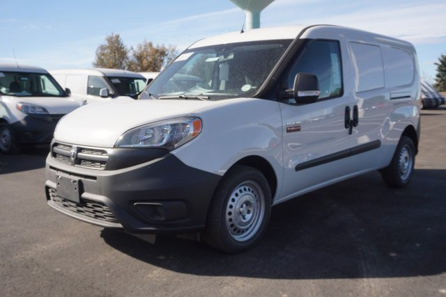 2018 ProMaster City FWD,  Empty Cargo Van #J6L06632 - photo 5