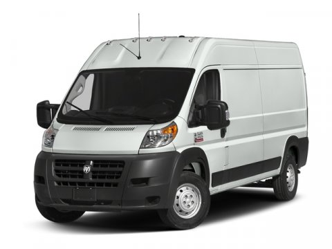 2018 ProMaster 2500 High Roof, Cargo Van #JE111734 - photo 3