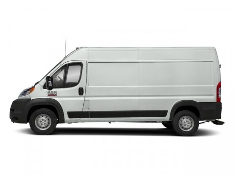2018 ProMaster 2500 High Roof, Cargo Van #JE111734 - photo 4
