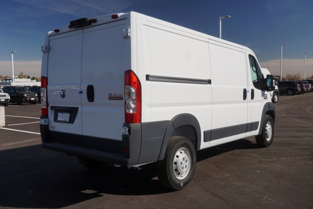 2018 ProMaster 1500 Standard Roof FWD,  Empty Cargo Van #JE150379 - photo 2