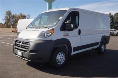 2018 ProMaster 1500 Standard Roof FWD,  Empty Cargo Van #JE150379 - photo 4