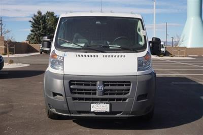2018 ProMaster 1500 Standard Roof FWD,  Empty Cargo Van #JE150379 - photo 5