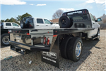 2018 Ram 3500 Regular Cab DRW 4x4, Knapheide Platform Body #JG100607 - photo 1