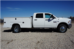 2018 Ram 3500 Crew Cab DRW 4x4,  Service Body #JG100608 - photo 1