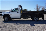 2018 Ram 4500 Regular Cab DRW 4x4, Dump Body #JG110948 - photo 5