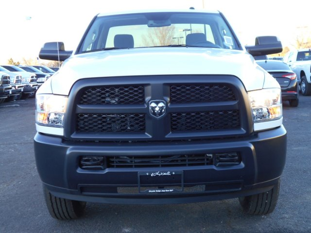 2018 Ram 3500 Regular Cab 4x4, Pickup #JG120402 - photo 3
