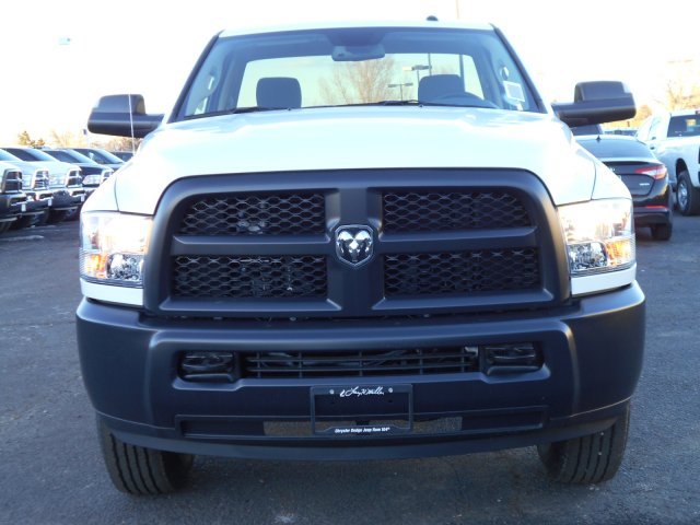 2018 Ram 3500 Regular Cab 4x4 Pickup #JG120402 - photo 4