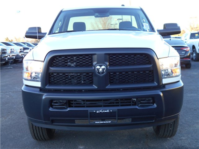 2018 Ram 3500 Regular Cab 4x4, Pickup #JG120402 - photo 4