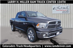 2018 Ram 1500 Crew Cab 4x4, Pickup #JG122852 - photo 1