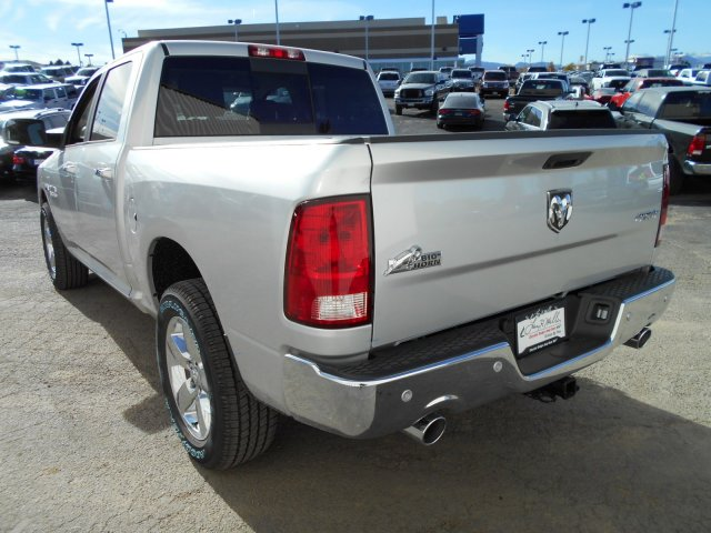 2018 Ram 1500 Crew Cab 4x4,  Pickup #JG131170 - photo 2