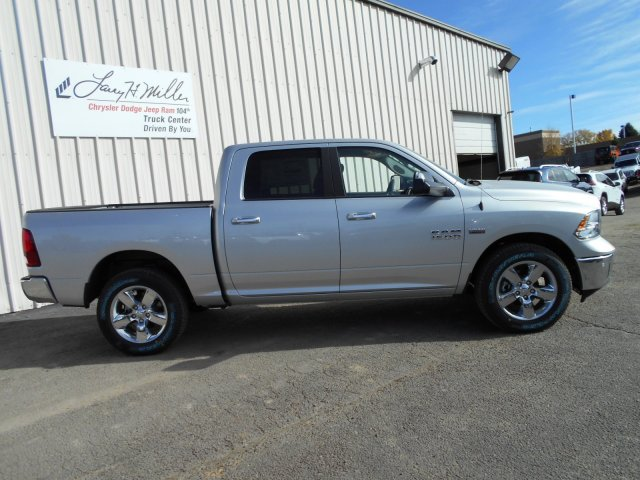 2018 Ram 1500 Crew Cab 4x4,  Pickup #JG131170 - photo 7