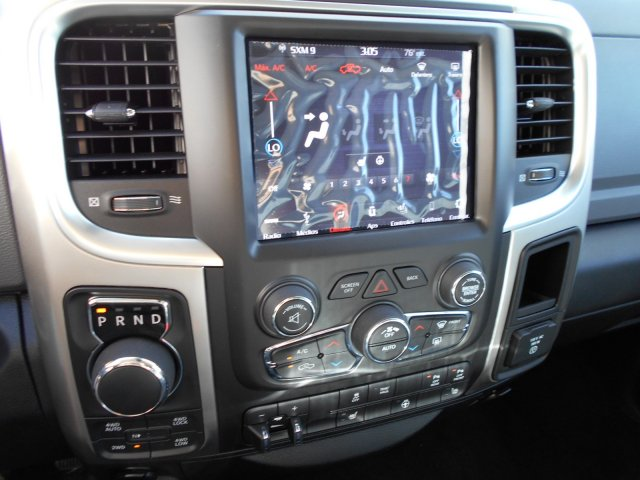 2018 Ram 1500 Crew Cab 4x4,  Pickup #JG131170 - photo 18