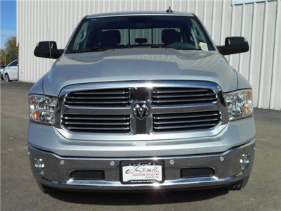 2018 Ram 1500 Crew Cab 4x4,  Pickup #JG131170 - photo 4