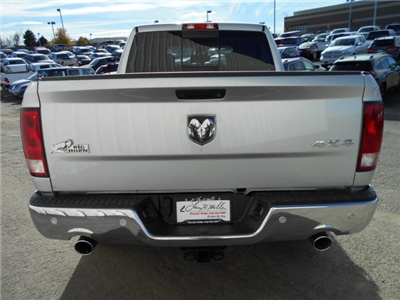 2018 Ram 1500 Crew Cab 4x4,  Pickup #JG131170 - photo 6