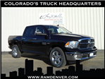 2018 Ram 1500 Crew Cab 4x4 Pickup #JG131173 - photo 1