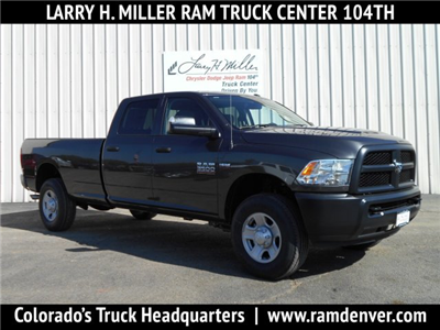 2018 Ram 3500 Crew Cab 4x4, Pickup #JG132754 - photo 1