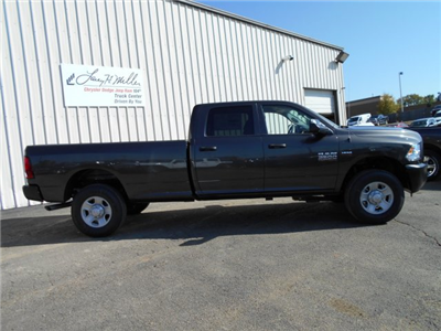 2018 Ram 3500 Crew Cab 4x4, Pickup #JG132754 - photo 7