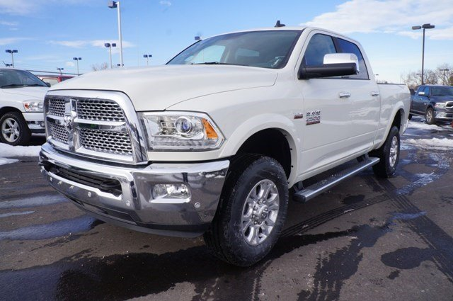 2018 Ram 2500 Crew Cab 4x4,  Pickup #JG135173 - photo 4