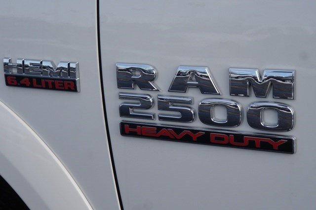2018 Ram 2500 Crew Cab 4x4,  Pickup #JG135173 - photo 13