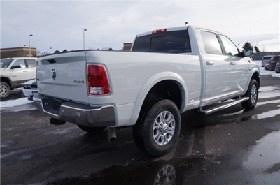 2018 Ram 2500 Crew Cab 4x4,  Pickup #JG135173 - photo 2