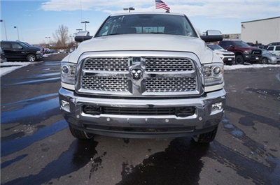 2018 Ram 2500 Crew Cab 4x4,  Pickup #JG135173 - photo 5