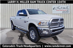 2018 Ram 2500 Crew Cab 4x4,  Pickup #JG135173 - photo 1