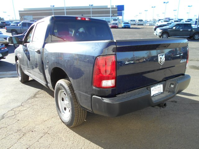 2018 Ram 1500 Crew Cab 4x4, Pickup #JG140076 - photo 2