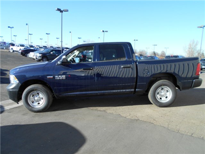 2018 Ram 1500 Crew Cab 4x4, Pickup #JG140076 - photo 5
