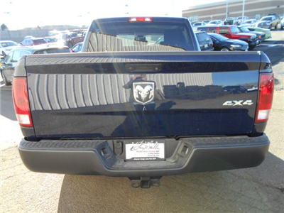 2018 Ram 1500 Crew Cab 4x4, Pickup #JG140076 - photo 6
