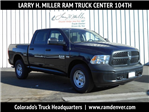 2018 Ram 1500 Crew Cab 4x4, Pickup #JG140076 - photo 1