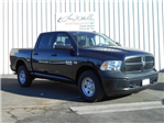 2018 Ram 1500 Crew Cab 4x4, Pickup #JG140076 - photo 3