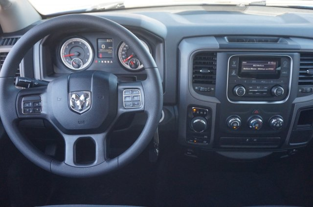 2018 Ram 1500 Crew Cab 4x4,  Pickup #JG140078 - photo 9