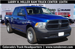 2018 Ram 1500 Crew Cab 4x4,  Pickup #JG140078 - photo 1