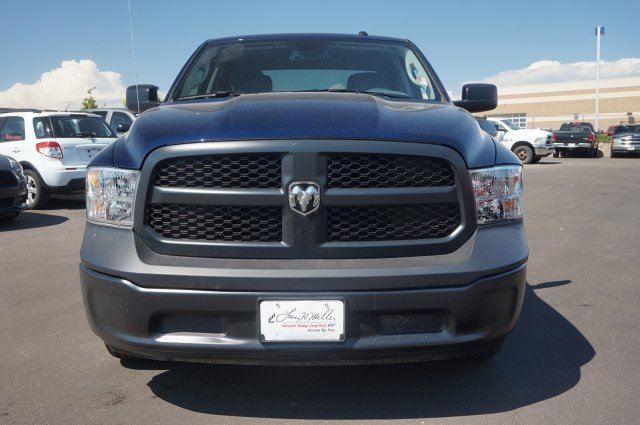 2018 Ram 1500 Crew Cab 4x4,  Pickup #JG140079 - photo 5