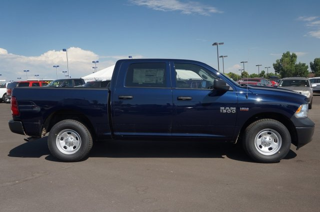 2018 Ram 1500 Crew Cab 4x4,  Pickup #JG140079 - photo 3
