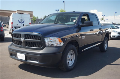 2018 Ram 1500 Crew Cab 4x4,  Pickup #JG140079 - photo 4