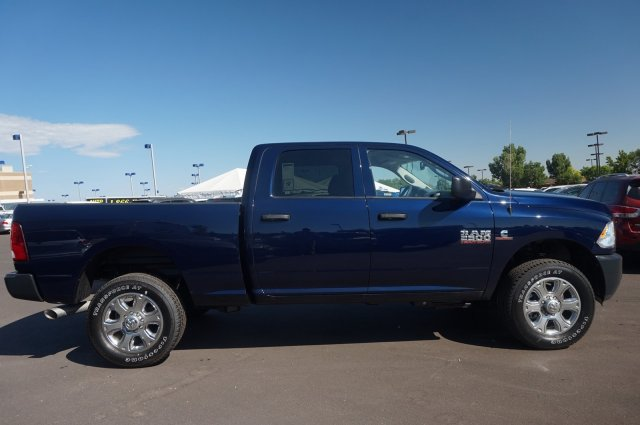 2018 Ram 2500 Crew Cab 4x4,  Pickup #JG148035 - photo 3
