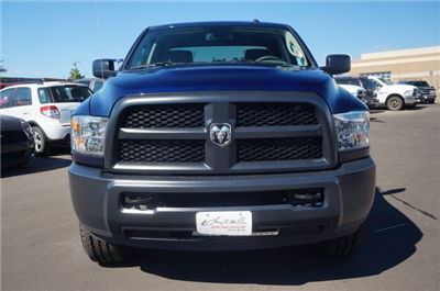 2018 Ram 2500 Crew Cab 4x4,  Pickup #JG148035 - photo 5