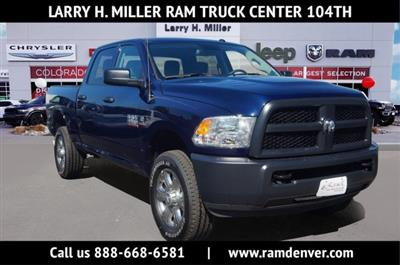 2018 Ram 2500 Crew Cab 4x4,  Pickup #JG148035 - photo 1