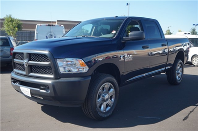 2018 Ram 2500 Crew Cab 4x4,  Pickup #JG148035 - photo 4