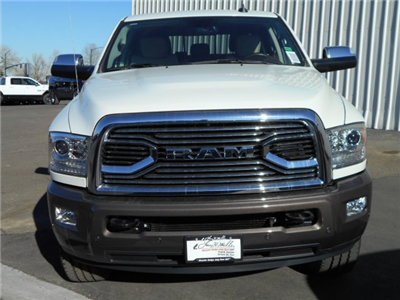 2018 Ram 3500 Mega Cab 4x4, Pickup #JG155084 - photo 4