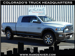 2018 Ram 3500 Mega Cab 4x4 Pickup #JG155084 - photo 1